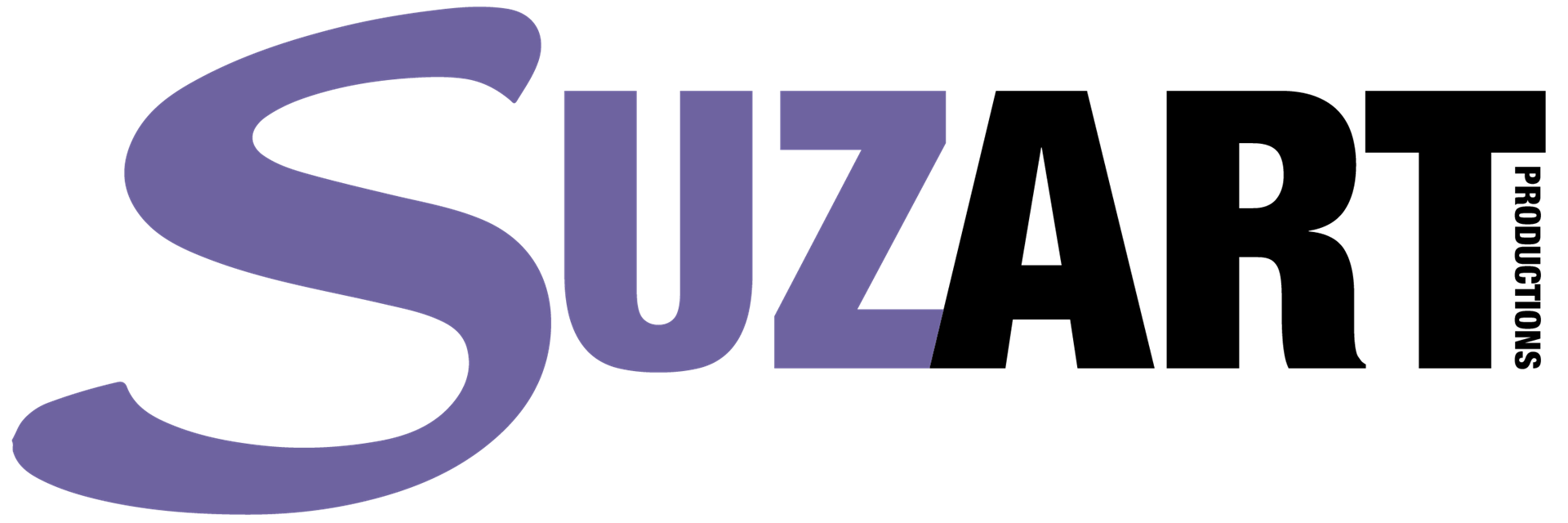 Suzart Productions Logo